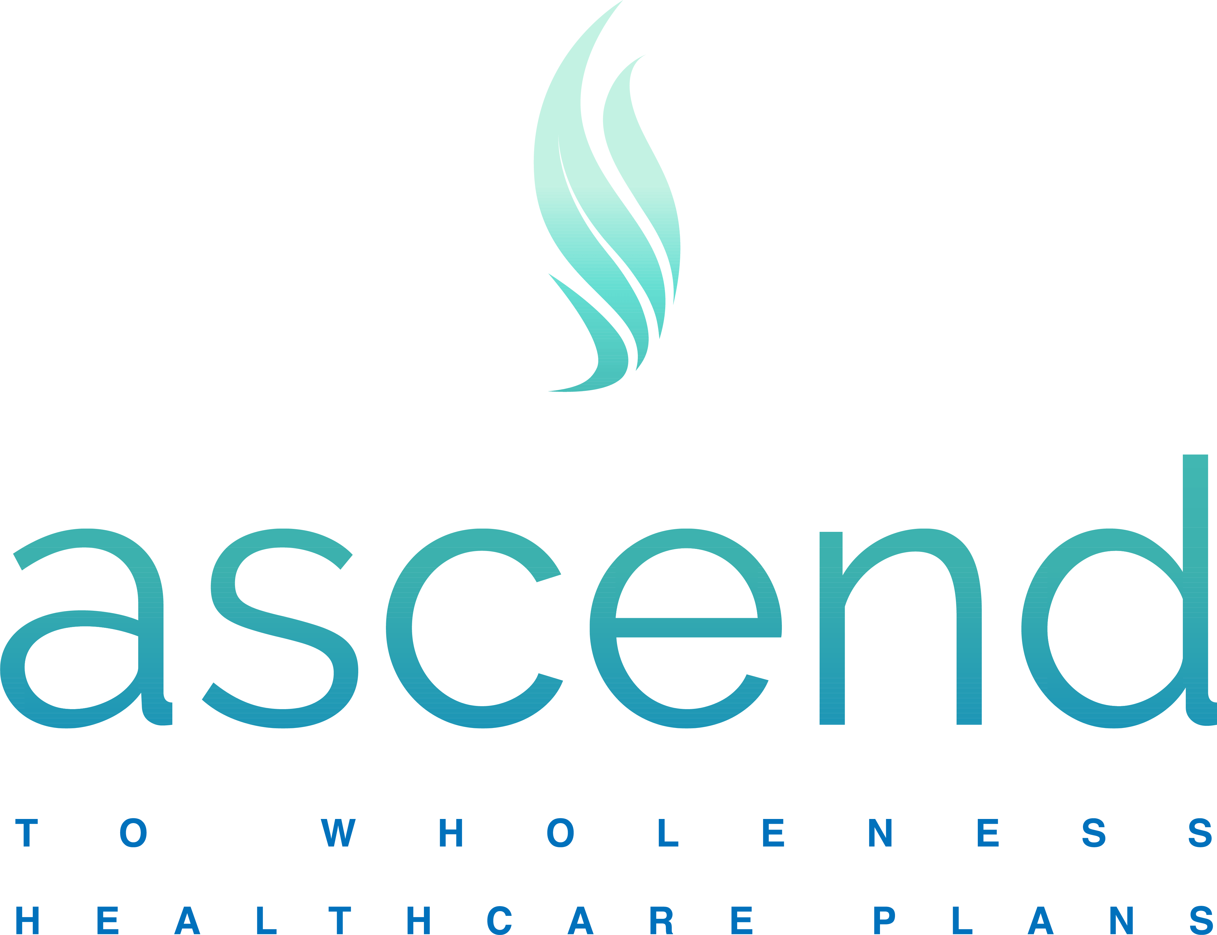 ascend to wholeness healthcare plans